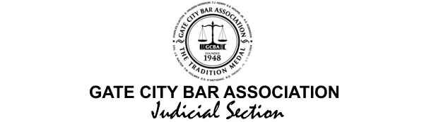 Gate City Bar Association Judicial Section | Atlanta, Georgia