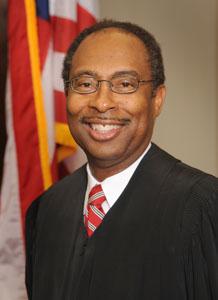 Judge Steve C. Jones