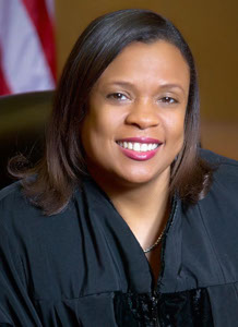 Judge Eleanor L. Ross