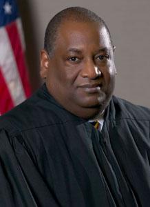 Judge Ray C. Mullins