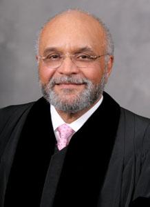 Chief Judge Herbert E. Phipps