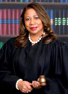 Judge M. Yvette Miller